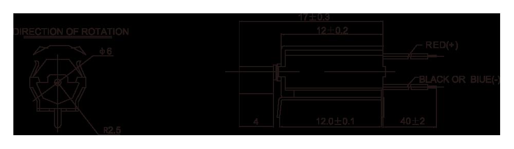 Coreless-DC-Motor_HS-612K-Z300-40100-1